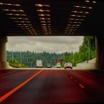 Panasonic Lumix 42.5mm f/1.7 Seattle Highway