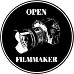 Open Filmmaker Logo
