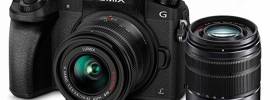 Panasonic Lumix G7 Bundle